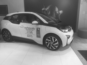 Stanleys Panel Works Cairns BMW 2