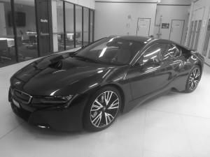 Stanleys Panel Works Cairns BMW 4