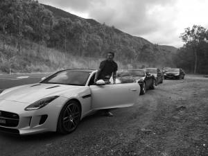 Stanleys Panel Works Cairns Jaguar 1-1